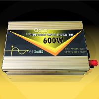 Professional 600W Inverter 12V DC 220V AC for Solar Panel Wi...