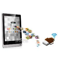 Chuwi V8 V8HD Extreme Edition Tablet PC Android 4. 0 1. 5GHz 1...