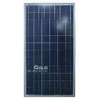 110W Solar Panel Polycrystalline PV solar cell with CE and R...