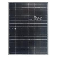 Brand New 120W Solar Panel Monocrystalline PV with High Perf...
