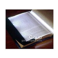 Light Panel Paperback LED Book Reading Light from Profession...