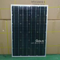 Brand New 80W Solar Panel Monocrystalline PV with High Perfo...