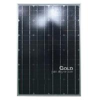 Brand New 50W Solar Panel Monocrystalline PV with High Perfo...