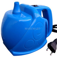 Convenient Balloons Electric Air Pump With High Efficiency