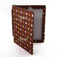High Quality Leather Protective Carrying Case For iPad2 iPad...