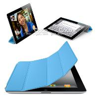 Multi- color Thinner apple ipad case ipad cover Leather Case ...