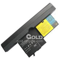 Laptop Battery 14. 8v 2600mAh Lion OEM 4*18650 X61T- 4 Fit for...