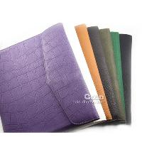 Leather Case Cover for 2 ipad2 3 PU leather seven Colors
