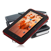 7 inch Bmorn V16 Android 4. 0 Capacitive Tablet PC with 7'' L...