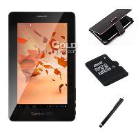 7 inch Android 4. 0 Tablet PC All winner 1. 5 GHz+ Leather Case...