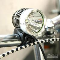 1200LM CREE XML LED 2 in 1 Bike Bicycle Light + HeadLamp fla...