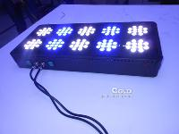 Professional 120x3W LED Aquarium Light AC85~264V 9360lm with...