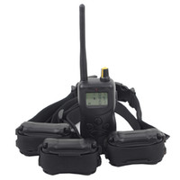 (Buy $500 Get $500 Coupon)Dog training with Lcd display mult...