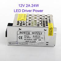 (Each Order Get $200 Coupon)12V 2A 24W Switch Power Supply D...