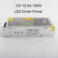 12V 12. 5A 150W Switch Power Supply Driver For LED light 220V...