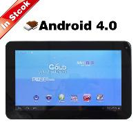 "MOMO9 9"" Tablet Android 4. 0 Interstellar Allwinner A13 ..."