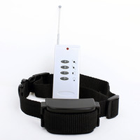 Electric Shock Remote Control Dog Training Collars