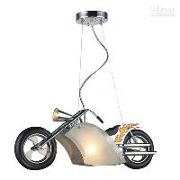 the latest hot- selling motorcycle children pendant lamp MD50...