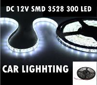 SMD3528 Flexible LED Light Strip 5M 300 LED 60led m Non- wate...