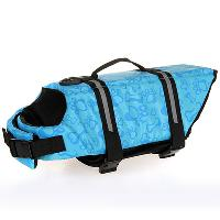 90% PVC, 10% Nylon Hot Sale dog life jacket, OEM order welco...