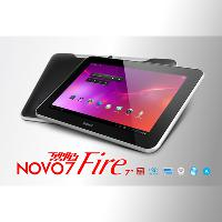 7'' Ainol Flame Android 4. 0 Capacitive Tablet PC Dual Core A...