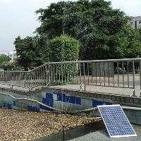 18V 40W Solar Powered Application Water Pump solar fountains
