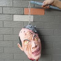 Halloween supplies props furnished the terror hanging Kito (...