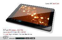 "9. 7"" Zenithink C97 Android 4. 0 IPS capacitive tablet pc..."