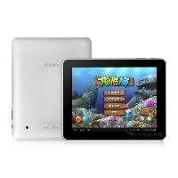 9. 7 inch Capacitive Touch Screen Android 4. 0 ALLwinner Dual ...