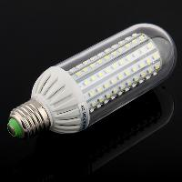 E27 LED Light 138 SMD LED 8W Warm Cold White Corn Light Bulb...