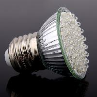 Energy- saving LED Bulbs Lamp GU10 E27 MR16 warm White Pure W...