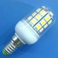 E14 E27 5W 30 5050 SMD Epistar LED light 420Lm Warm White Wi...