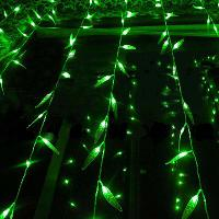 300LED lights 3*3m Curtain Lights, Christmas ornament light, F...