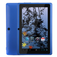 Q8 7 inch Allwinner A13 Q88 Android 4. 0. 3 Tablet PC F1 512MB...