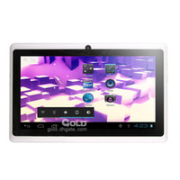 "9 Q8 7"" Allwinner A13 Android 4 ce Tablet PC+ 9pcs protec..."