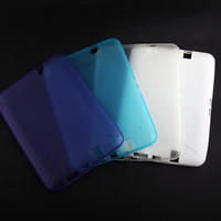 Frosted TPU Case For Amazon Kindle Fire HD 8. 9