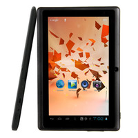 7 inch A13 Android 4. 0 512M 4GB Tablet PC