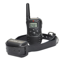 Pet Dog Remote training collar with Rechargeable and Waterpr...