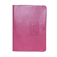 PU leather cover case Multicolor cases for Samsung P5100