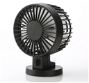 TINTON LIFE Double-vane Mini USB Fan For Office Home Portable Computer PC Fan Electric Laptop Fan With Double Side Fan Blades