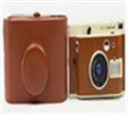 CAIUL Vintage PU Leather bags for Lomography LOMO instant camera Sanremo Li100 Li800w/b/lux/vt/xol/summer/spring shoulder bags