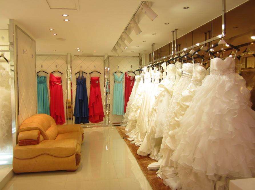 Evening Dress Stores - RP Dress