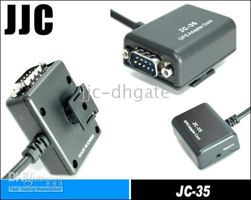 Wholesale JJC JC Adapter Cord for Nikon MC