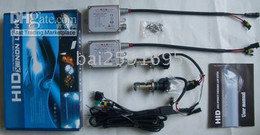 HID H4 BI-Xenon CONVERSION KIT H4 55W H L 12V COLOUR can be mixed order