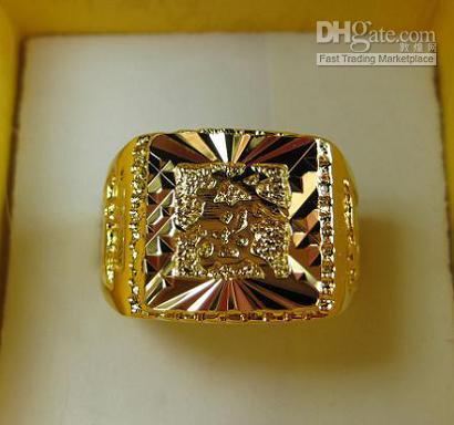 al por mayor oro al por mayor 14k-Oriental de la gota de la gota de la nave de la nave al por mayor de la manera 14KT oro amarillo del GP de la nueva joyería del metal con la caja de regalo