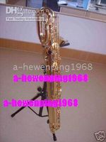 Wholesale Gold BARITONE SAX SAXOPHONE saxaphone accessories