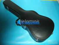 Wholesale Acoustic guitar hard case FOR Martin case FOR GIBSON case Provide options Factory Outlet