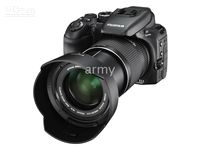 Wholesale FinePix S100fs Digital Camera MP x Fujinon Manual Zoom Lens