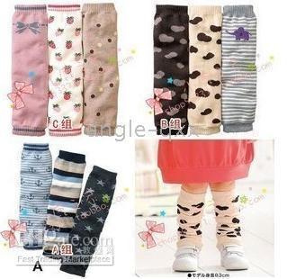 Wholesale baby legging baby socks baby leg warmer children s socks leg warmers pairs