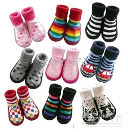 Hot Sell Baby Socks Stockings Girls shoes socks room sock toddler socks Floor sock Shoe Sock CL-78